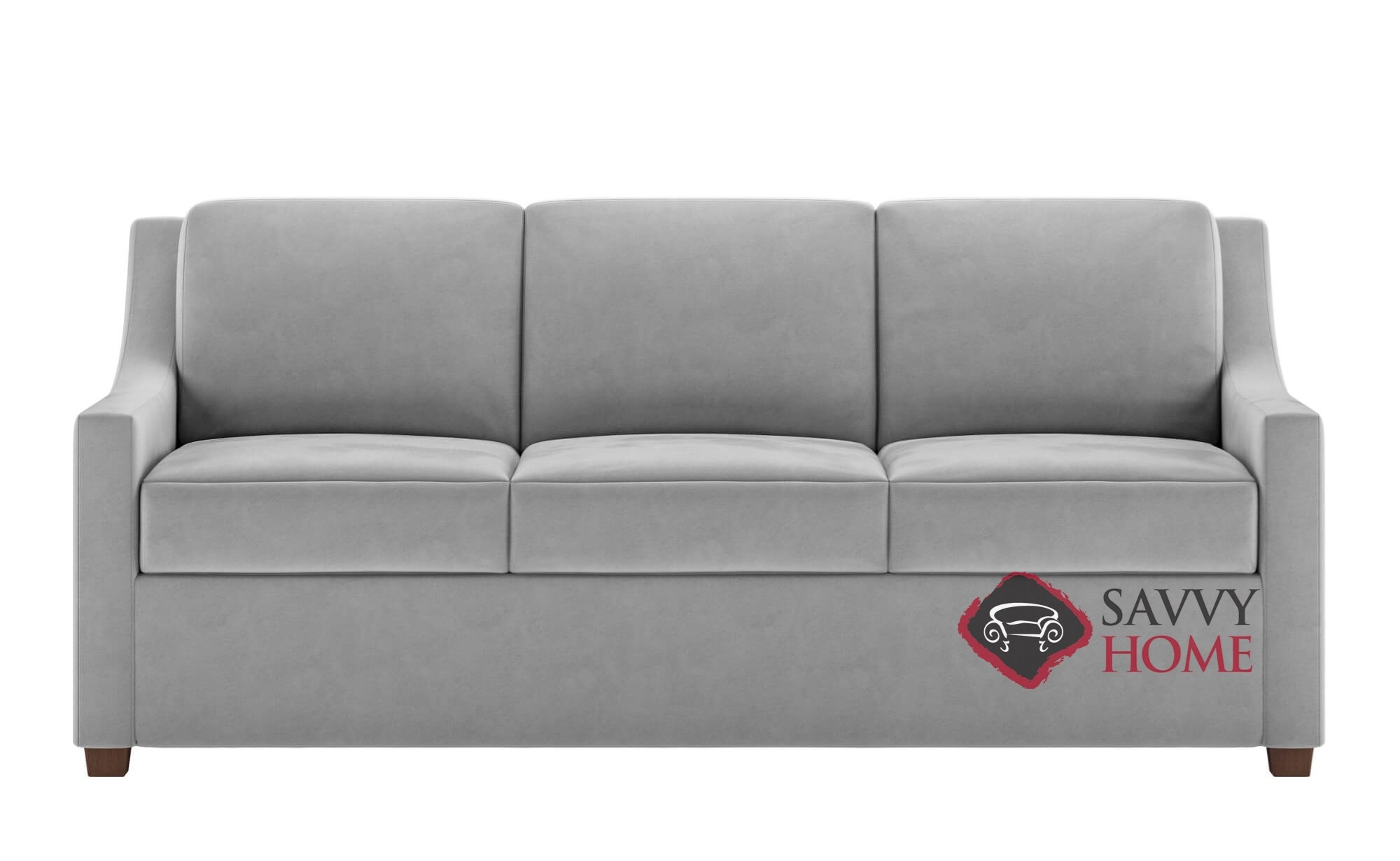 perry comfort sleeper by american leather generation viii - American Leather Sofa
