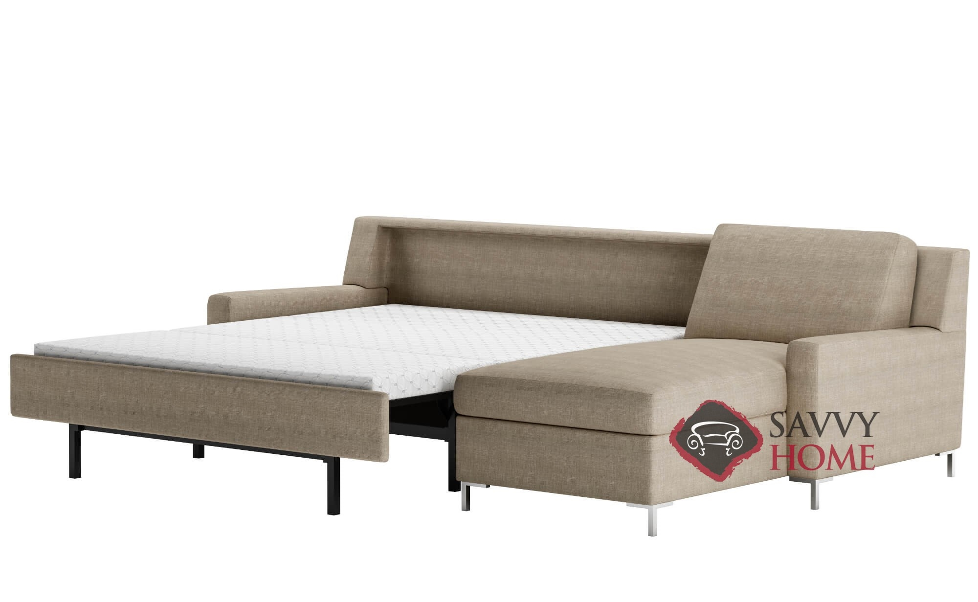 comfortsleeper sectionals leather comfort brynlee modern furniture seating and american comforter americanleather sleeper sofas