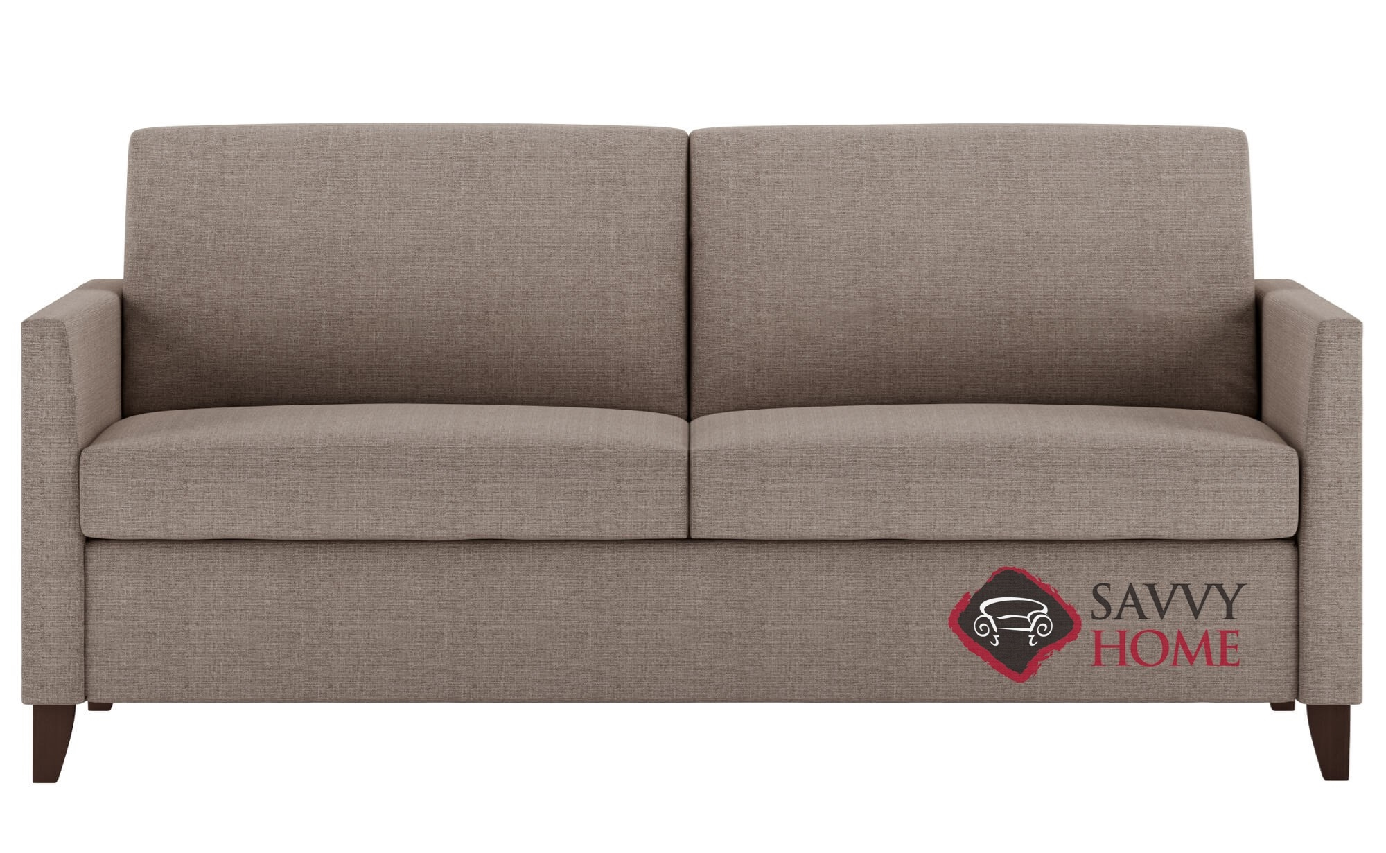 harris comfort sleeper by american leather generation viii - American Leather Sofa