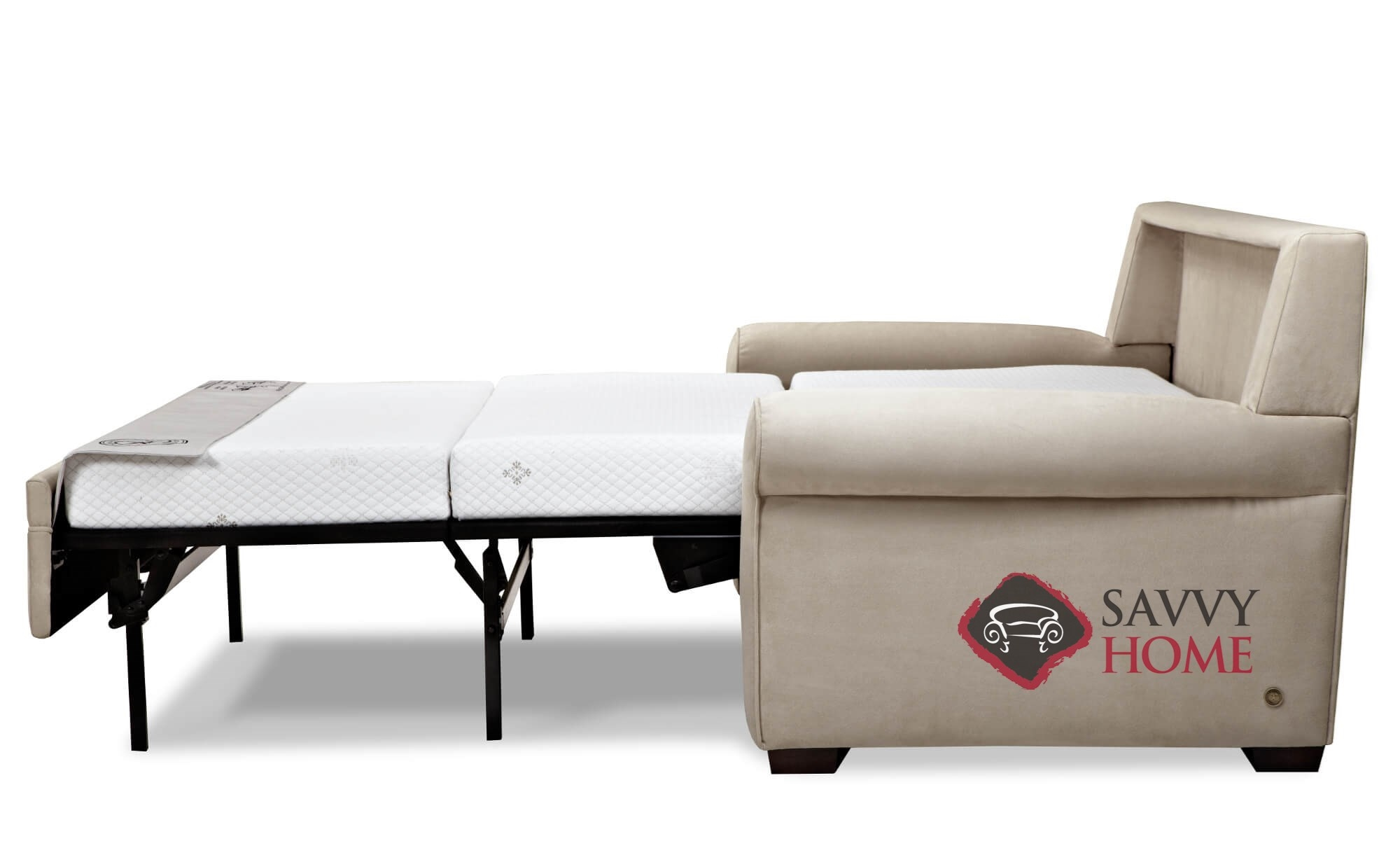 Gaines Fabric Sleeper Sofas Multiple Sizes Available By