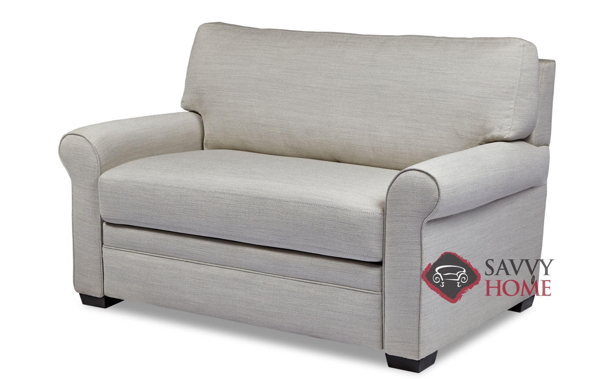Gaines Fabric Sleeper Sofas Multiple Sizes Available By American