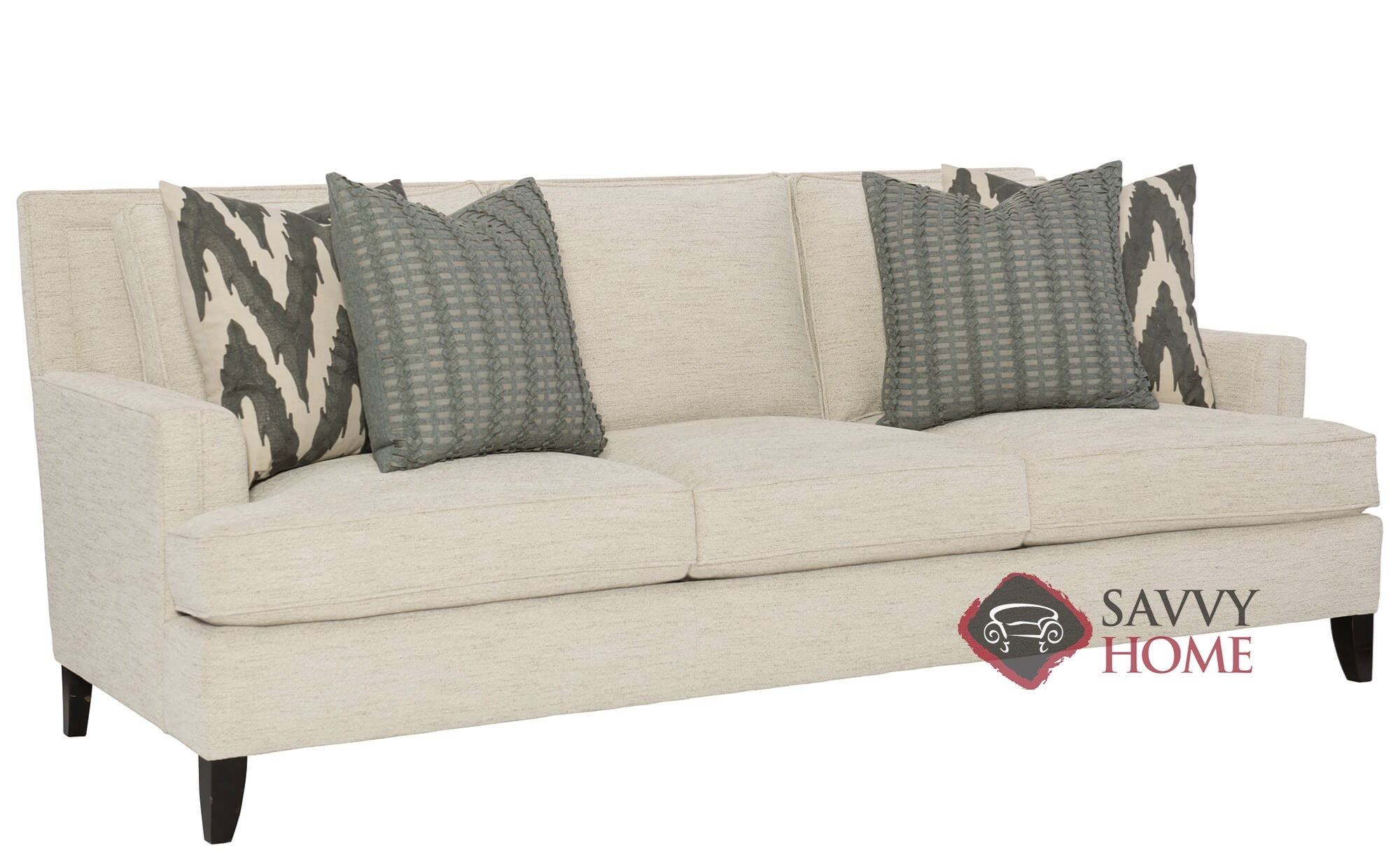 Bernhardt Living Room Furniture. Addison Sofa With Down Blend Cushions By  Bernhardt In 1011