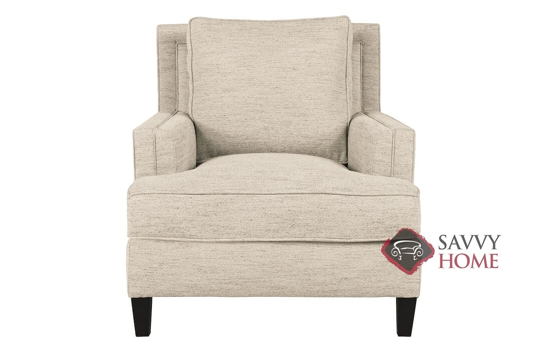 Addison Chair With Down Blend Cushion By Bernhardt In 1011 002
