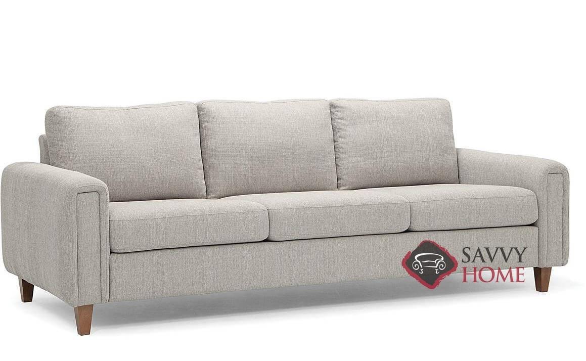 Alma High Leg Sofa By Palliser Angle
