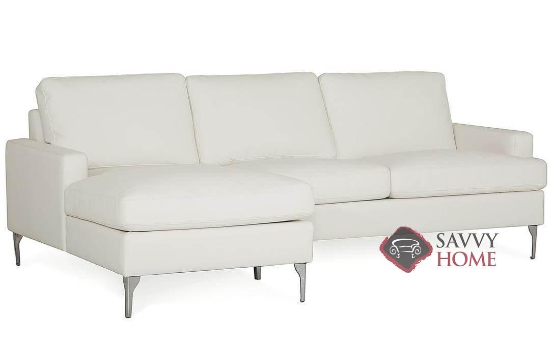 Remington Chaise Sectional Sofa by Palliser