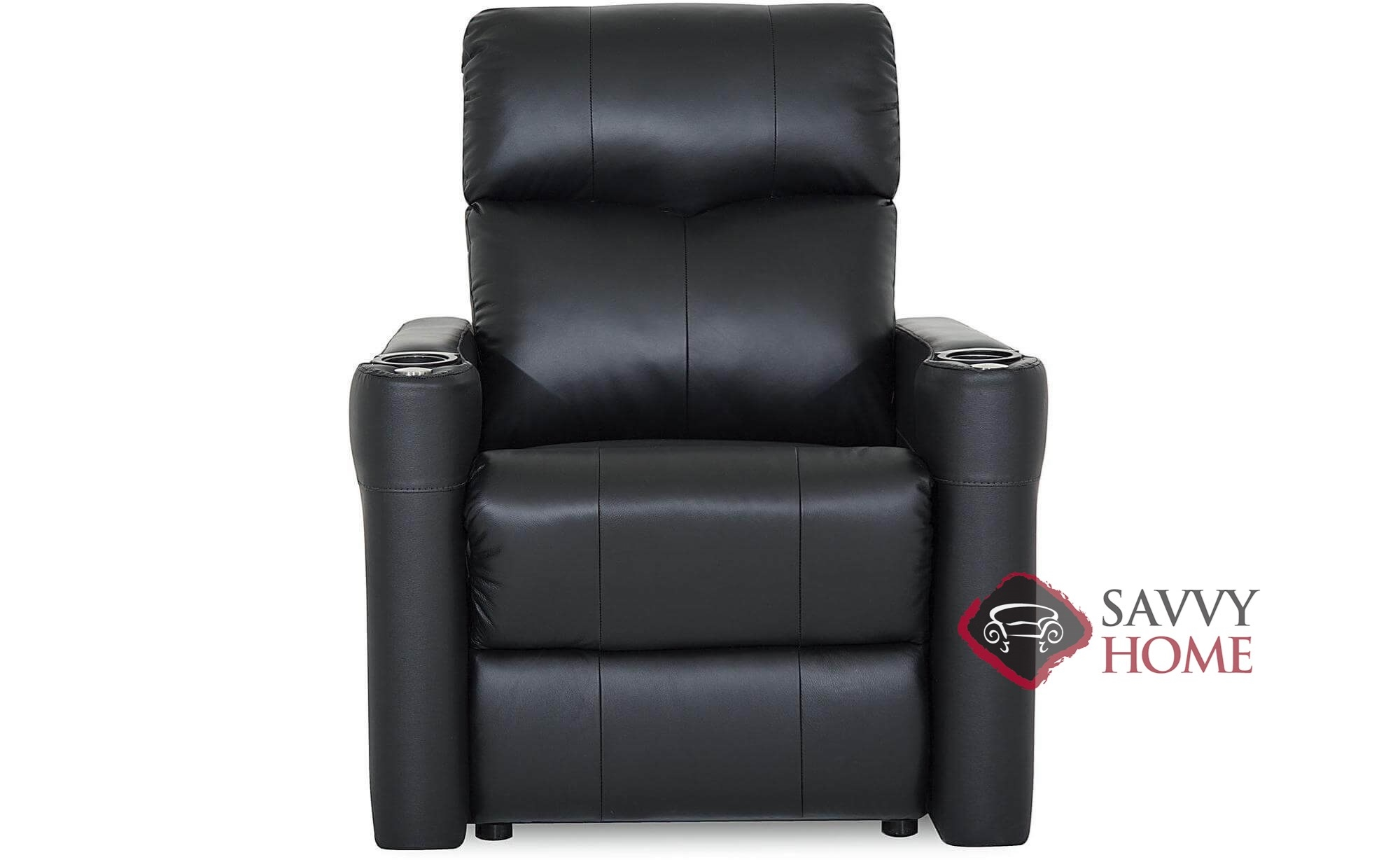 Remarkable Techno Top Grain Leather Home Theater Recliner By Palliser Power Upgrade Available Uwap Interior Chair Design Uwaporg