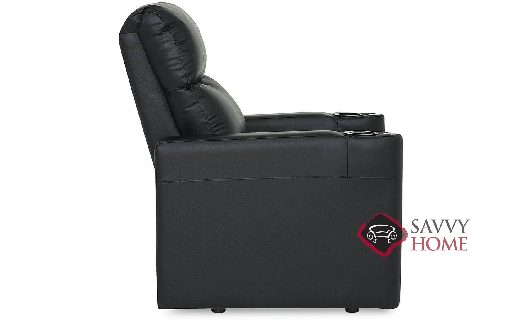 Outstanding Techno Top Grain Leather Home Theater Recliner By Palliser Power Upgrade Available Uwap Interior Chair Design Uwaporg