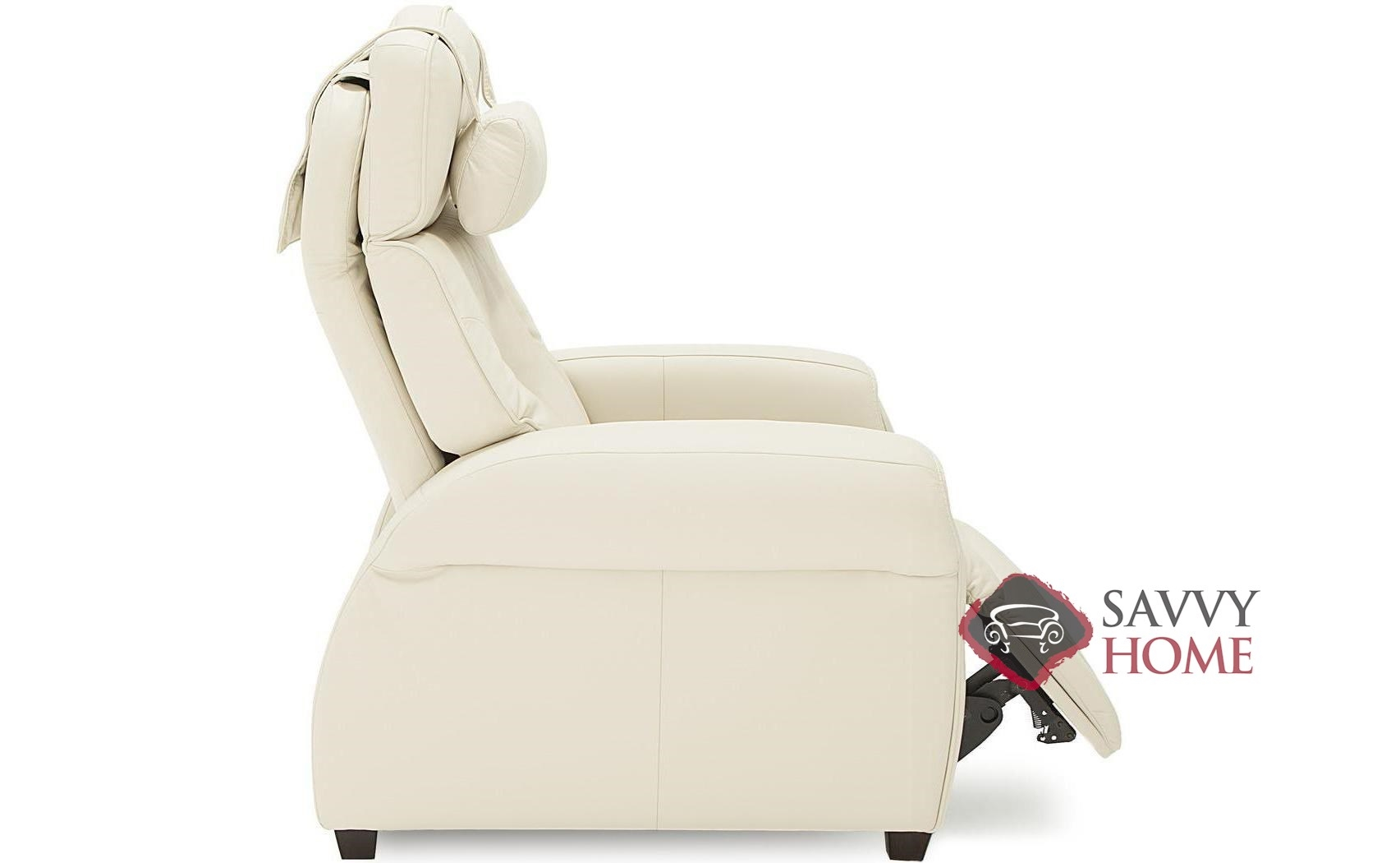 Zg6 By Palliser Fabric Reclining Chair By Palliser Is