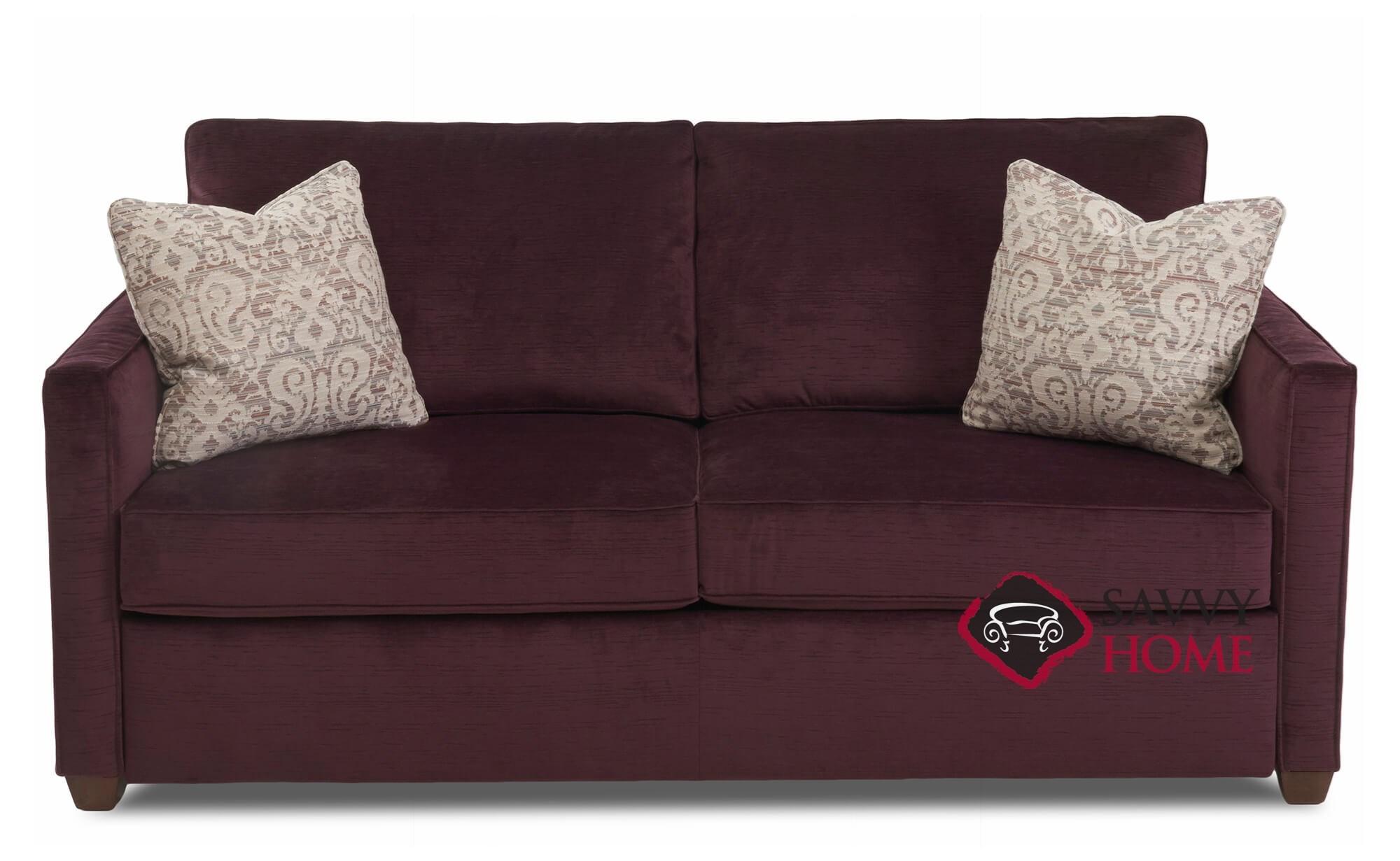 Incredible Kirkland Full Sofa Bed By Savvy Spiritservingveterans Wood Chair Design Ideas Spiritservingveteransorg