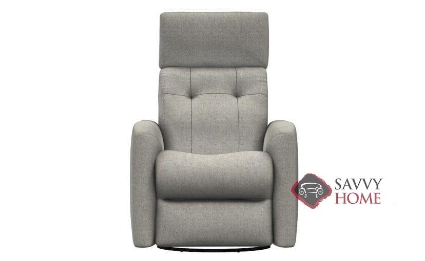 Amazing Sorrento My Comfort Reclining Chair With Power Headrest By Palliser Machost Co Dining Chair Design Ideas Machostcouk