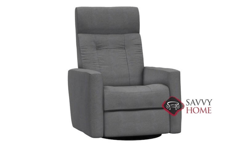 west coast ii my comfort by palliser fabric reclining chair by