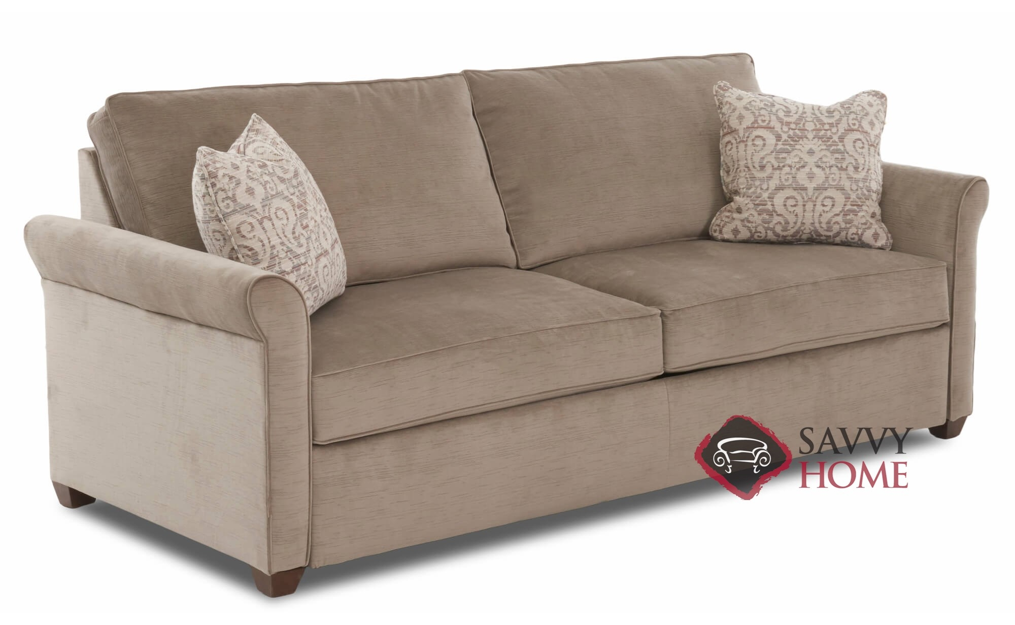 Fort Worth Sofa By Savvy