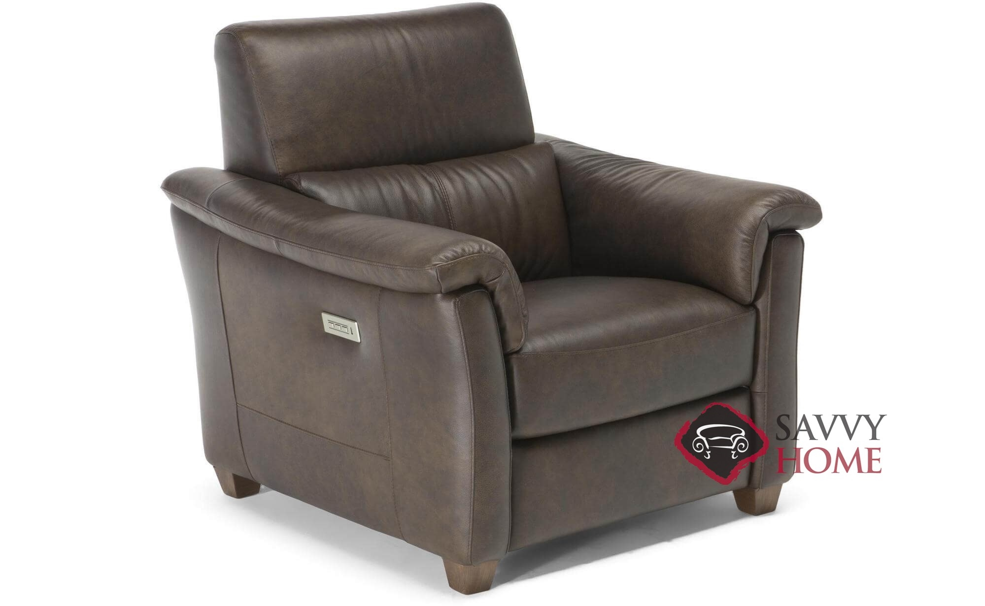 Delicieux Astuzia (C068) Leather Reclining Chair By Natuzzi Is Fully Customizable By  You | SavvyHomeStore.com