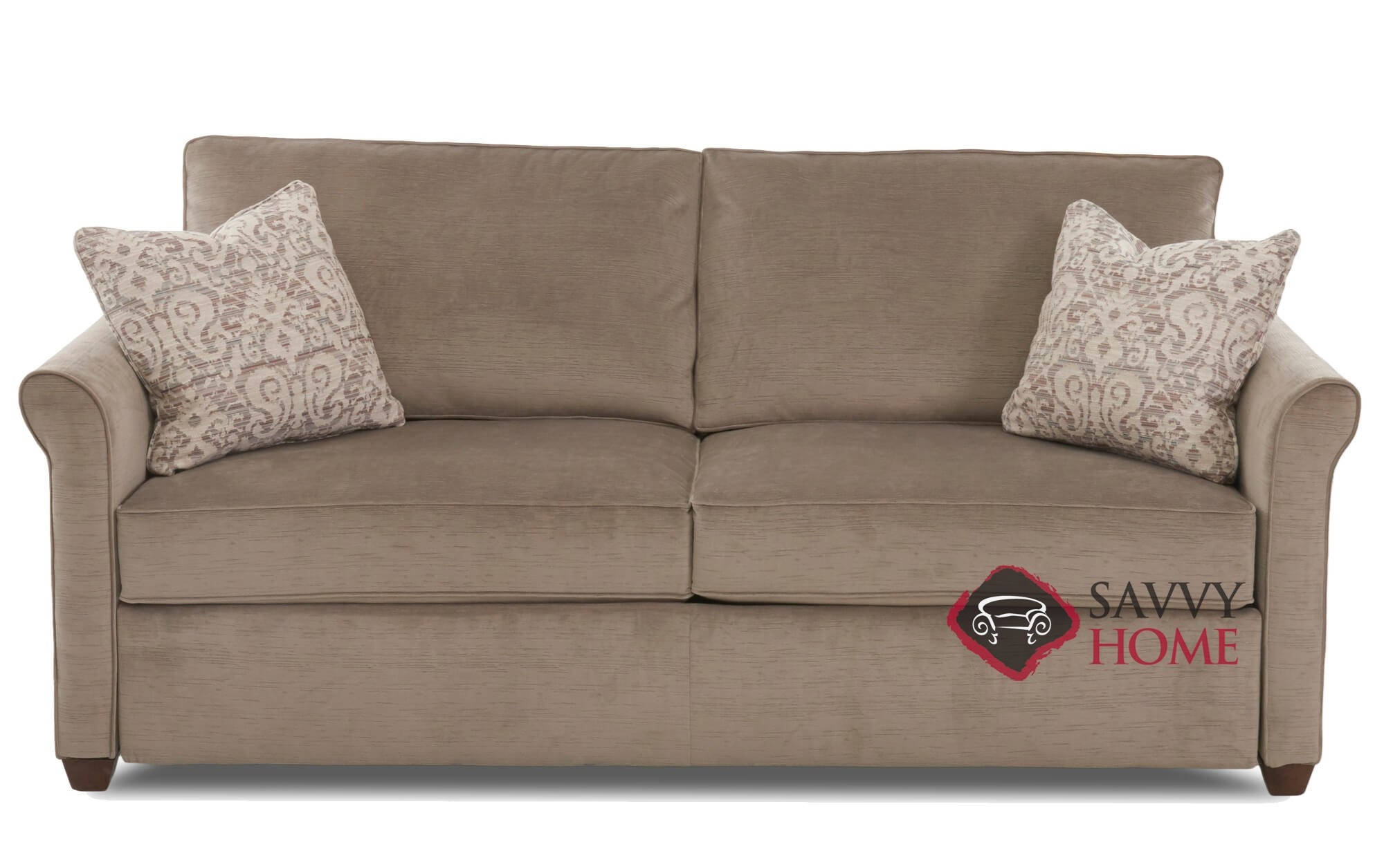 Fort Worth Fabric Sleeper Sofas Full By Savvy Is Fully