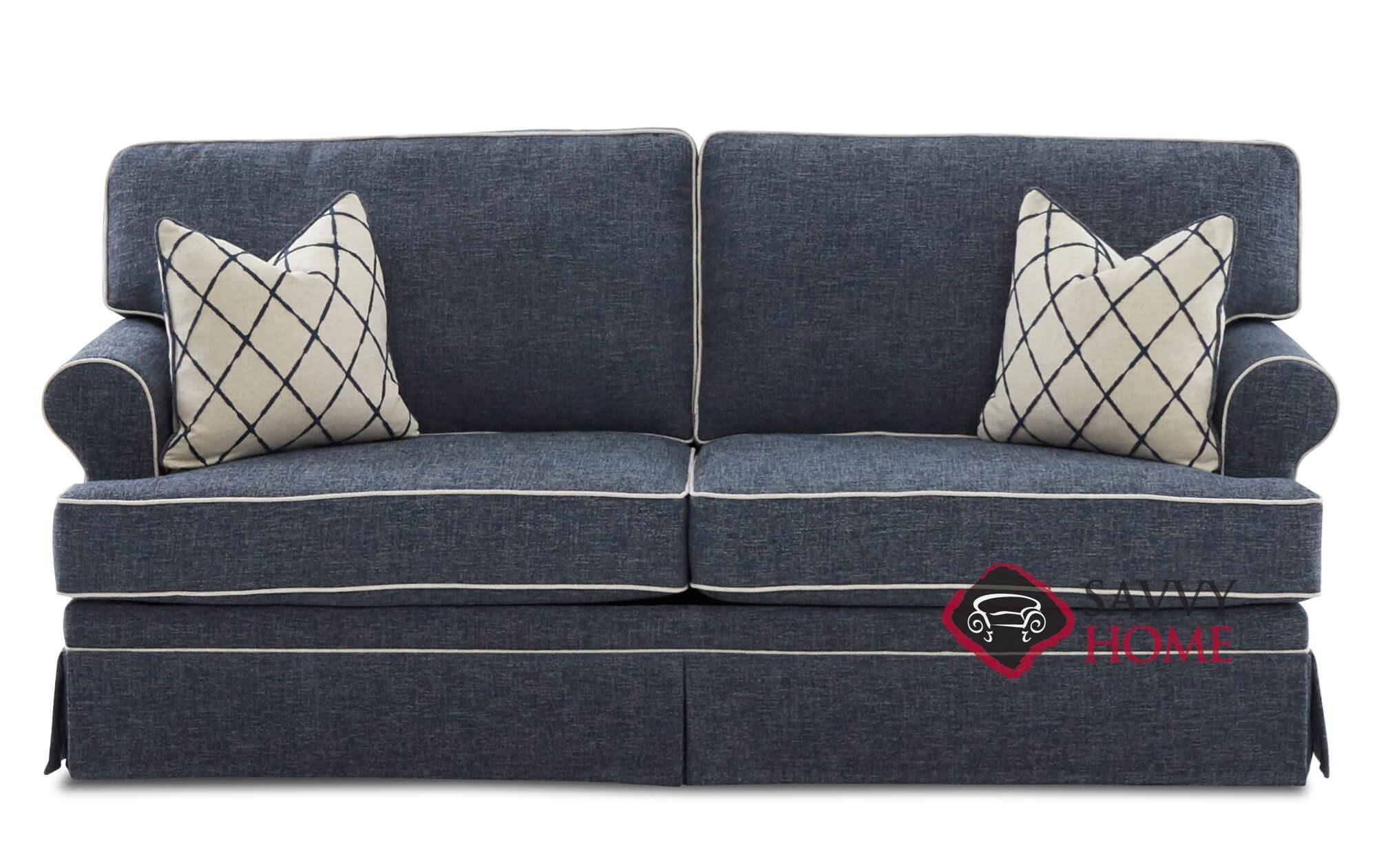 Pleasing Cranston Full Sofa Bed By Savvy Home Interior And Landscaping Sapresignezvosmurscom