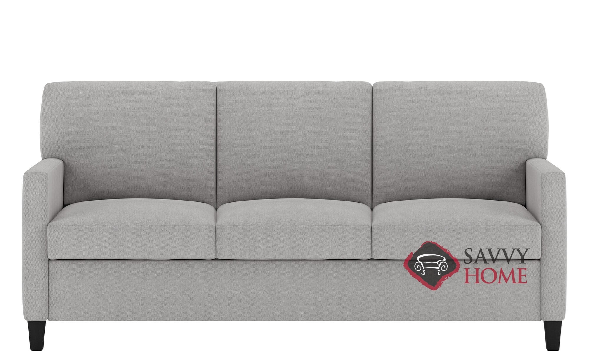 - Conley Fabric Sleeper Sofas Queen By American Leather Is Fully