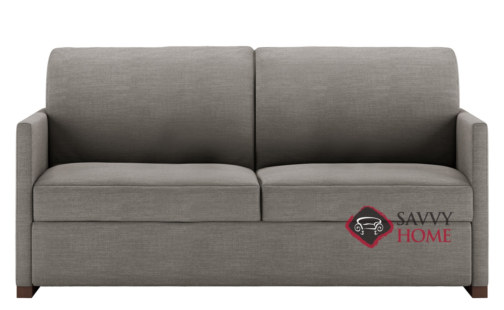 Pearson Fabric Sleeper Sofas Full By American Leather Is