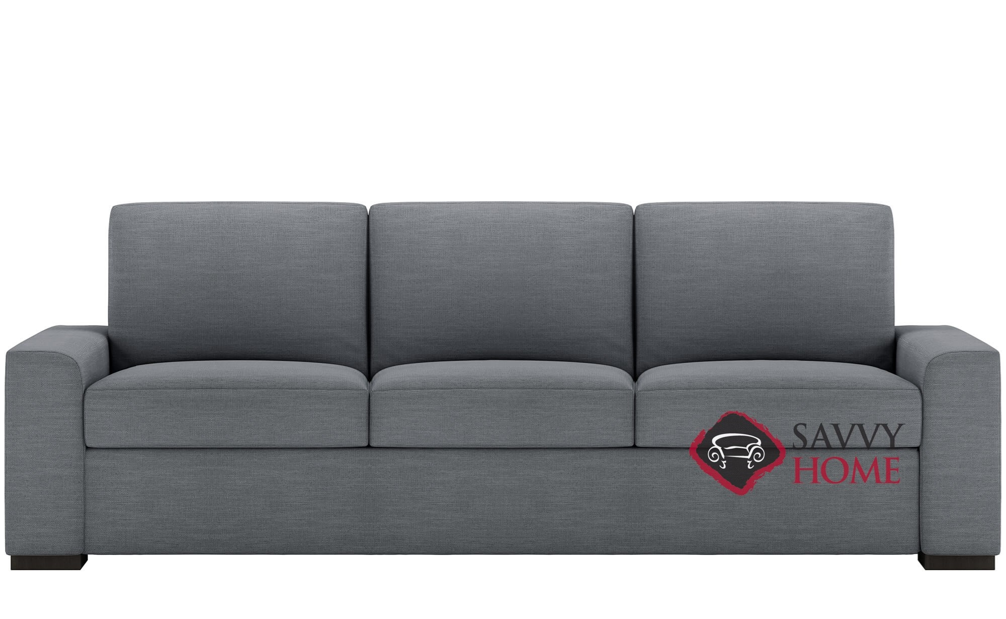 - Olson Fabric Sleeper Sofas King By American Leather Is Fully