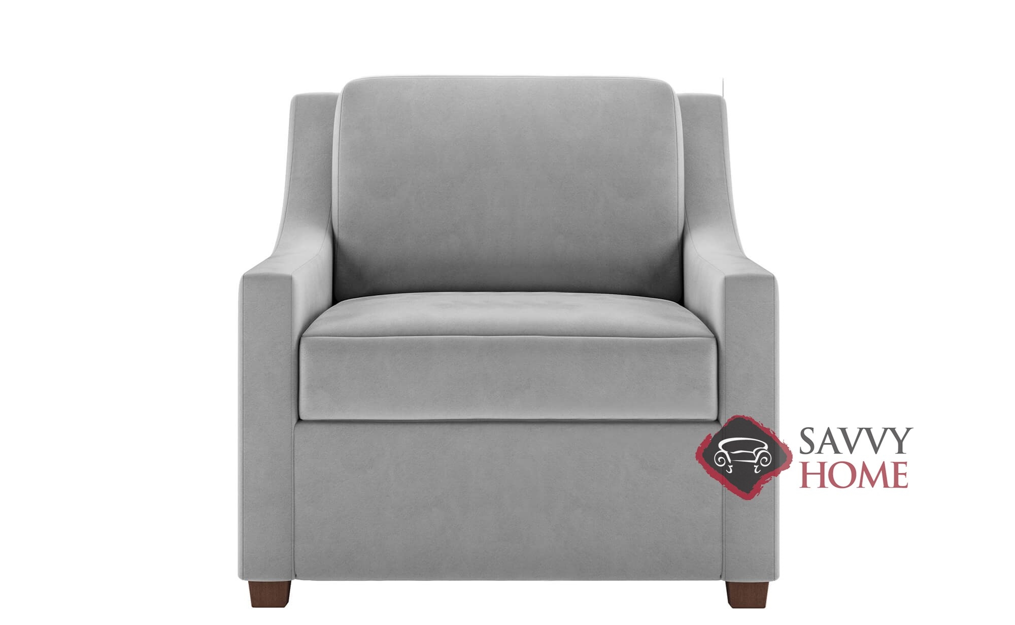 Perry Chair Comfort Sleeper By American Leather