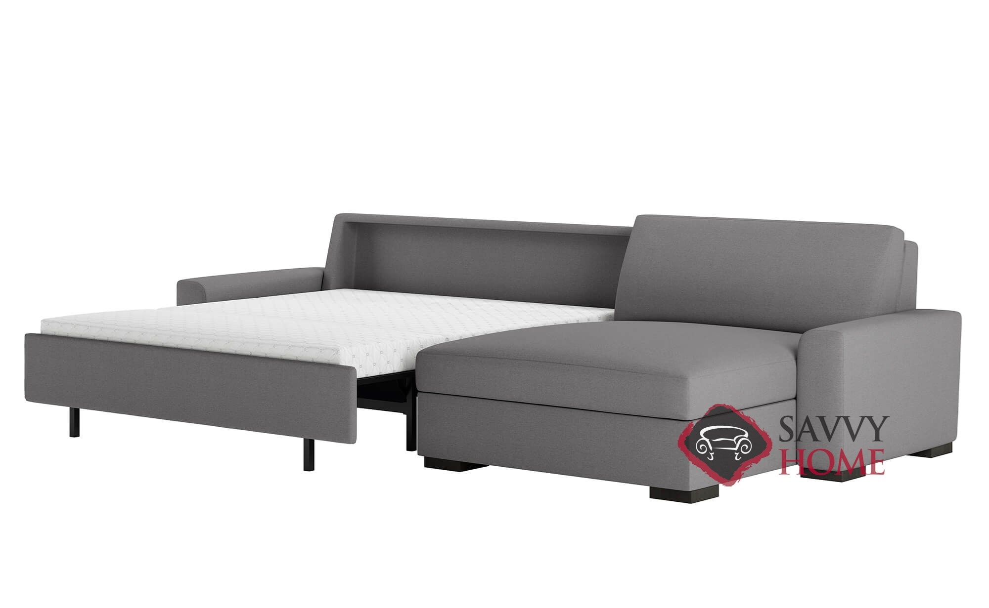 Olson Leather Sleeper Sofas Queen By American Leather Is
