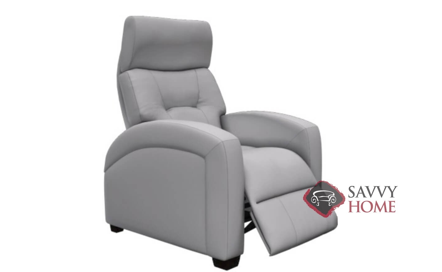 Surprising Quick Ship Zg5 By Palliser Fabric Reclining Chair In Bela Grey By Palliser With Fast Shipping Savvyhomestore Com Machost Co Dining Chair Design Ideas Machostcouk