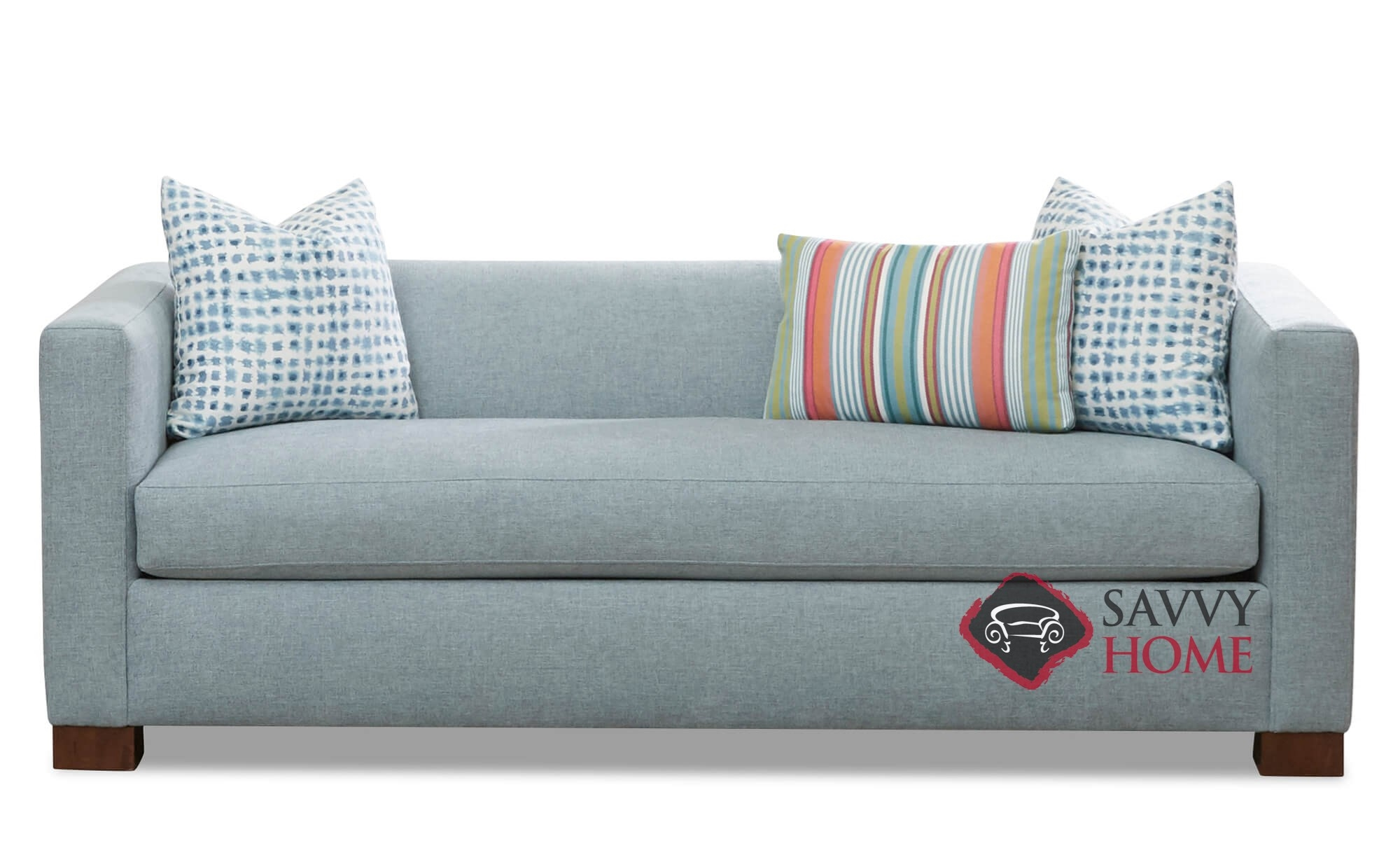 Rochester Fabric Sleeper Sofas Full By