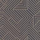 Folded Maze Indigo